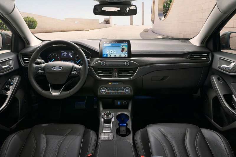 2018 - [Ford] Focus IV - Page 11 Fb350610