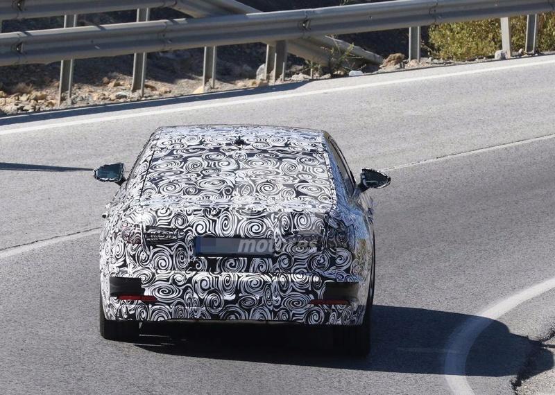2017 - [Audi] A6 Berline & Avant [C8] - Page 4 Fb718210