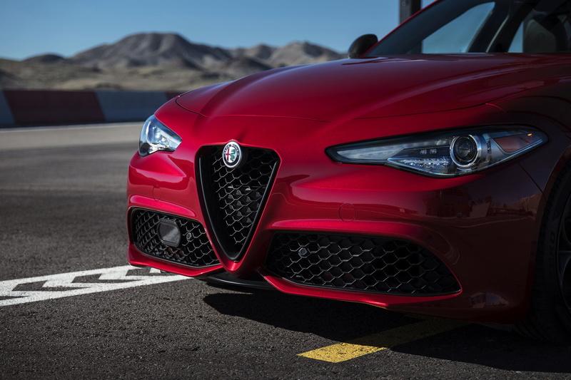 2015 - [Alfa Romeo] Giulia [Tipo 952] - Page 34 Fb91b410