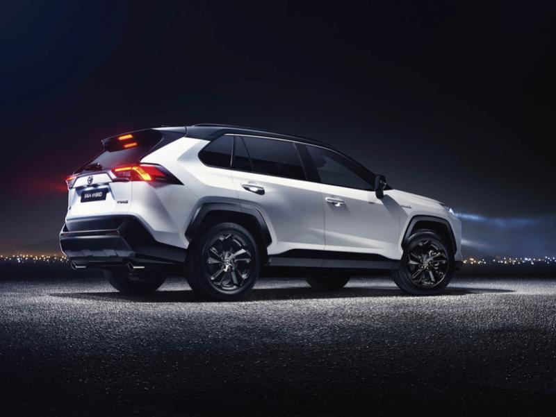 2019 - [Toyota] RAV 4 V - Page 2 Fbc0b210