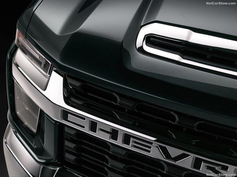 2018 - [Chevrolet / GMC] Silverado / Sierra - Page 2 Fc99e210