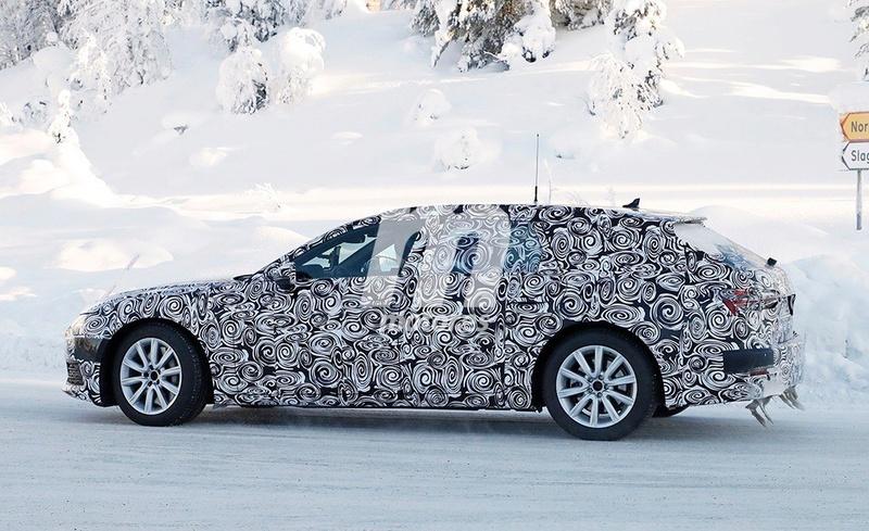 2017 - [Audi] A6 Berline & Avant [C8] - Page 5 Fc9c7f10