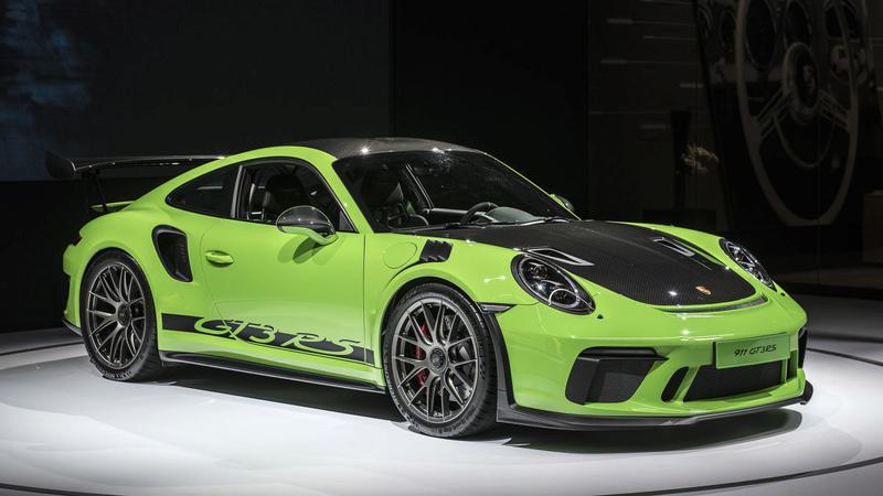 2015 - [Porsche] 911 Restylée [991] - Page 12 Fcc95410