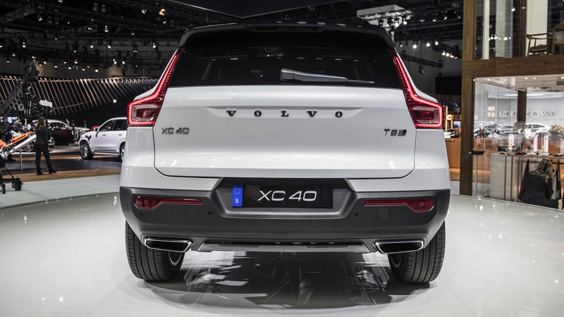 2018 - [Volvo] XC40  - Page 10 Fccb0610