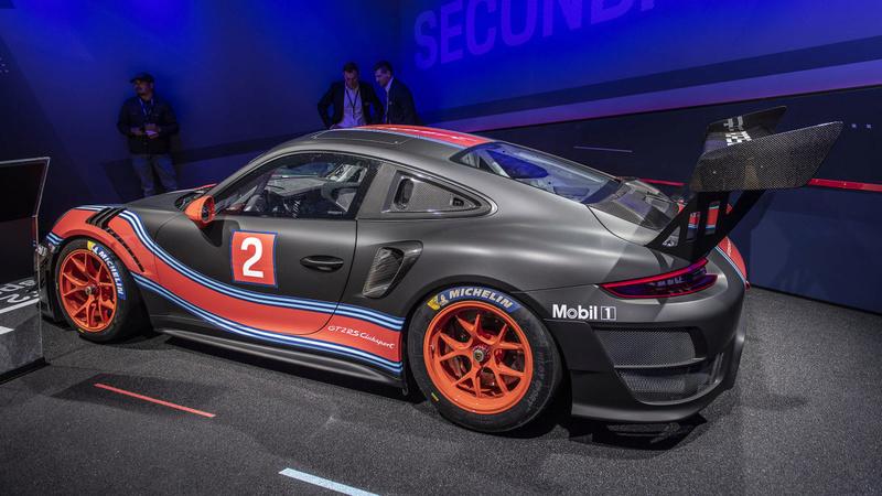 2015 - [Porsche] 911 Restylée [991] - Page 13 Fd2cdd10