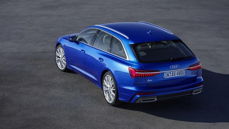 2017 - [Audi] A6 Berline & Avant [C8] - Page 9 Fd8b5010