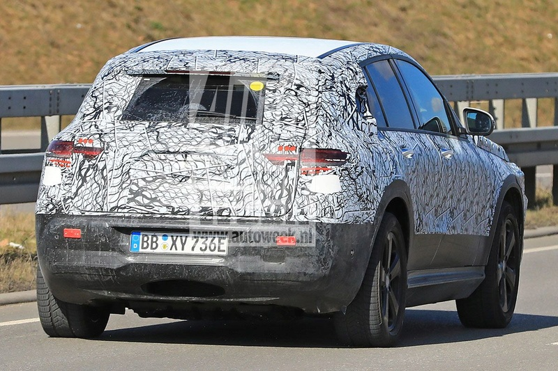 2019 - [Mercedes-Benz] EQ C Fd8de310