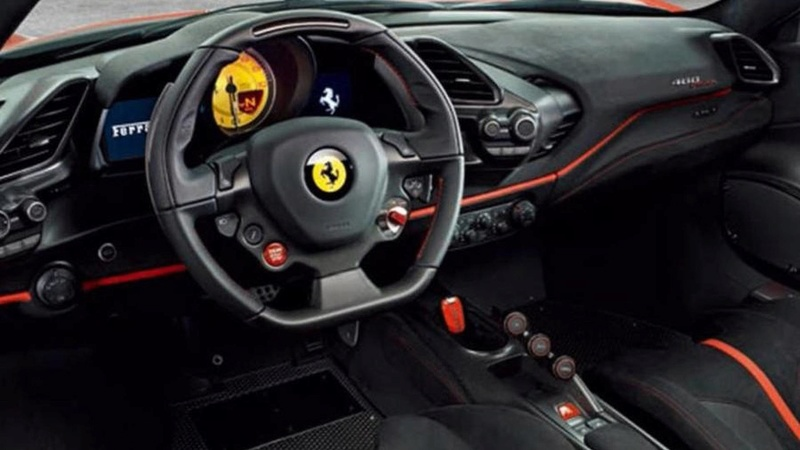 2018 - [Ferrari] 488 Pista - Page 6 Fdcc6f10