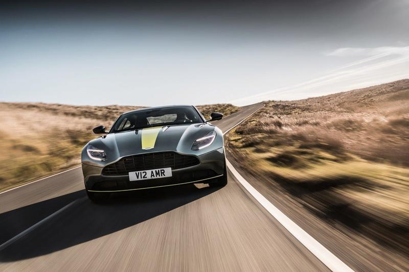 2016 - [Aston Martin] DB11 - Page 10 Fdcd8710