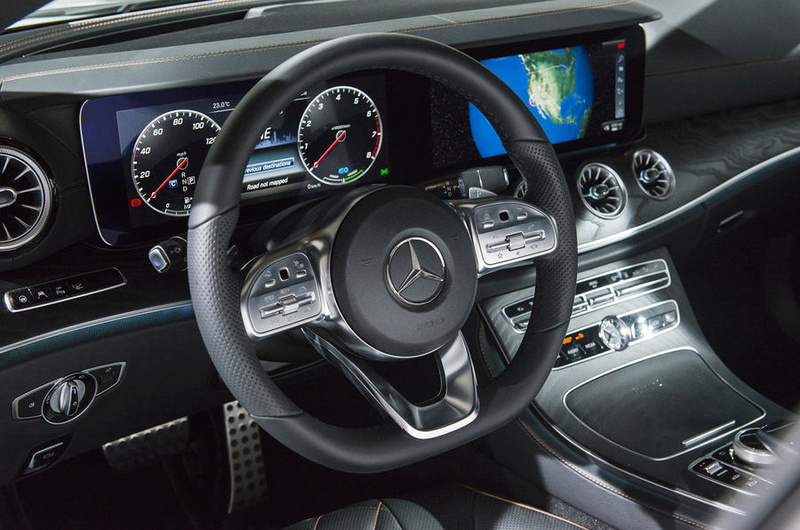 2018 - [Mercedes] CLS III  - Page 5 Fdfdc810