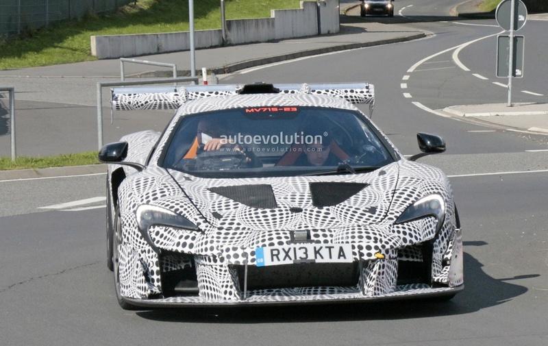 2019 - [McLaren] Speedtail (BP23) Fe6ec710