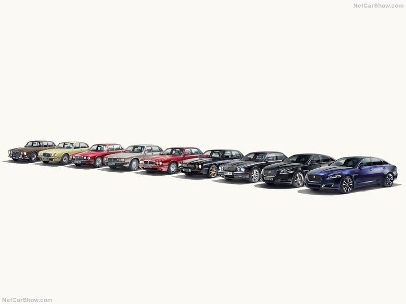 2015 - [Jaguar] XJ Restylée - Page 3 Fe761b10