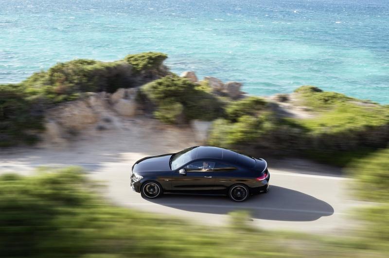 2018 - [Mercedes] Classe C Restylée [W205/S205] - Page 4 Fe795810
