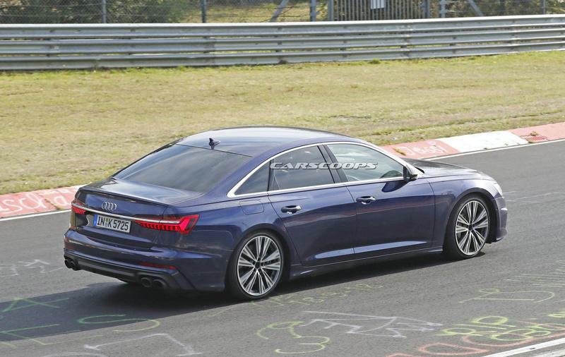 2017 - [Audi] A6 Berline & Avant [C8] - Page 10 Fe7dbd10