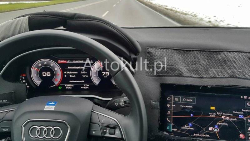 2018 - [Audi] Q3 II - Page 4 Fe937b10