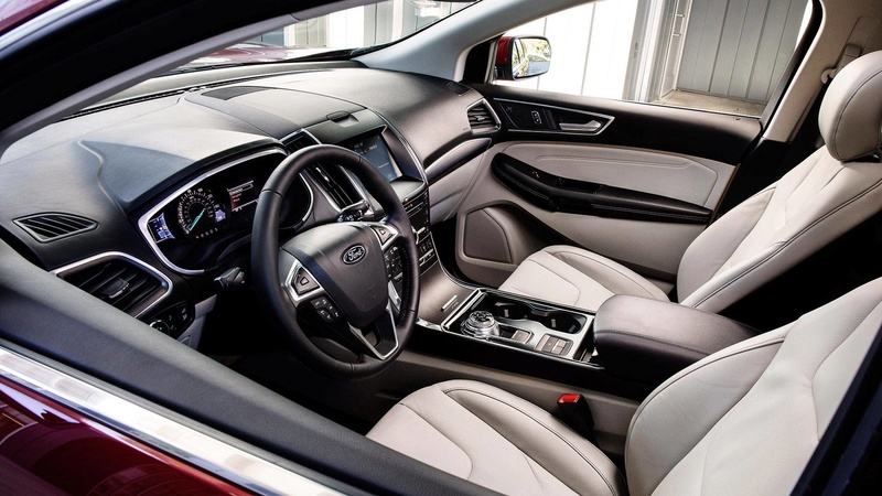 2015 - [Ford] Edge II - Page 5 Fe967c10
