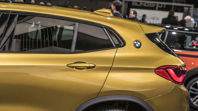 2017 - [BMW] X2 [F39] - Page 13 Fe9a9710
