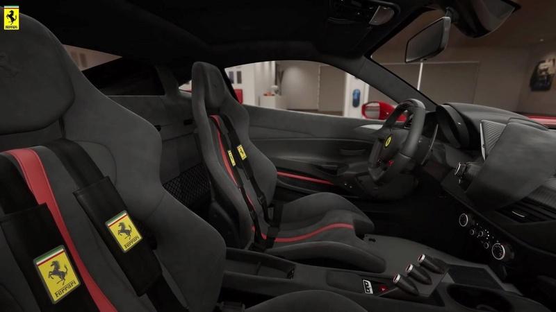 2018 - [Ferrari] 488 Pista - Page 6 Febe8710