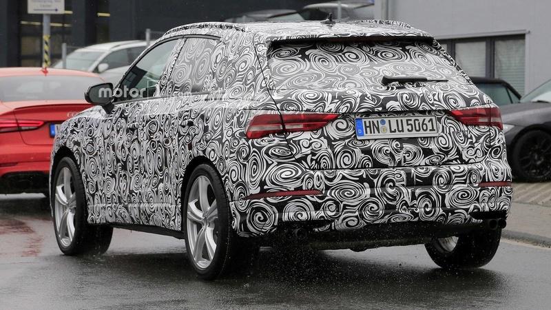 2018 - [Audi] Q3 II - Page 4 Fee12110