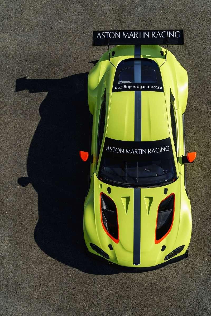 2017 - [Aston Martin] Vantage - Page 3 Fee61310