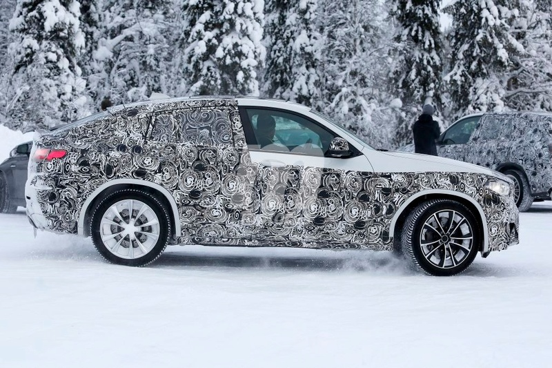 2018 - [BMW] X4 II [G02] - Page 4 Ff595910