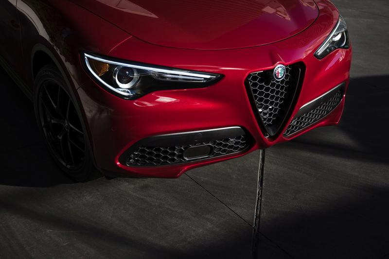 2017 - [Alfa Romeo] Stelvio [Tipo 949] - Page 31 Ff6c7410