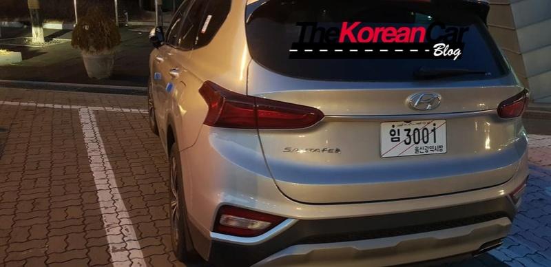 2018 - [Hyundai] Santa Fe IV - Page 2 Ff709710