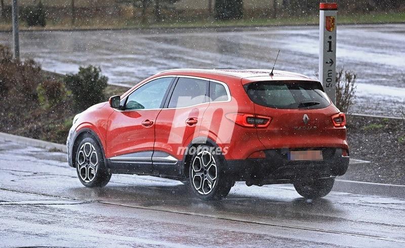 2018 - [Renault] Kadjar restylé  - Page 4 Ffd4ac10