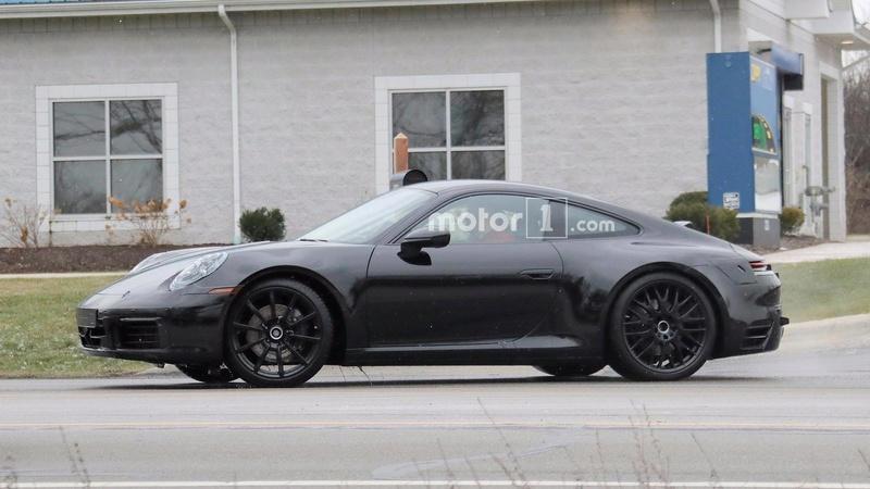 2018 - [Porsche] 911 - Page 3 Ffd63e10