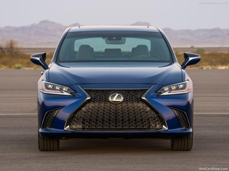 2015 - [Lexus] ES - Page 2 Ffd79b10