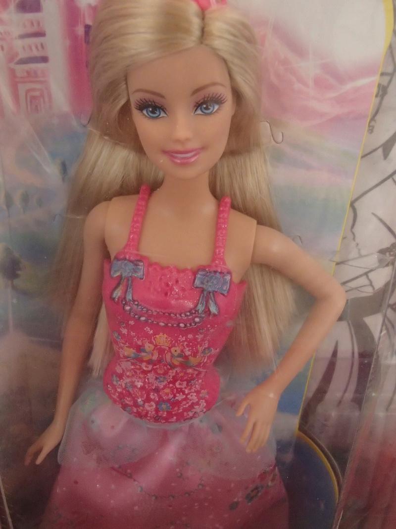 une Barbie Anniversaire .... 2019-165