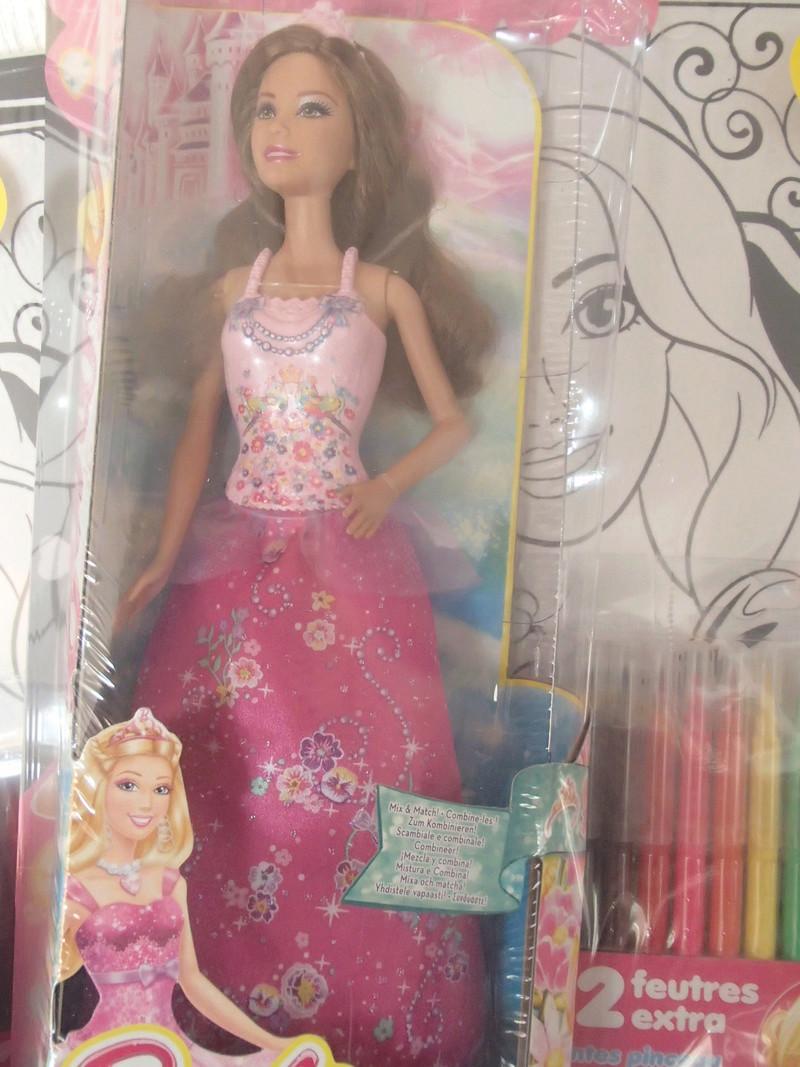 une Barbie Anniversaire .... 2019-167