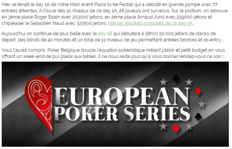 Casino Namur Affich17
