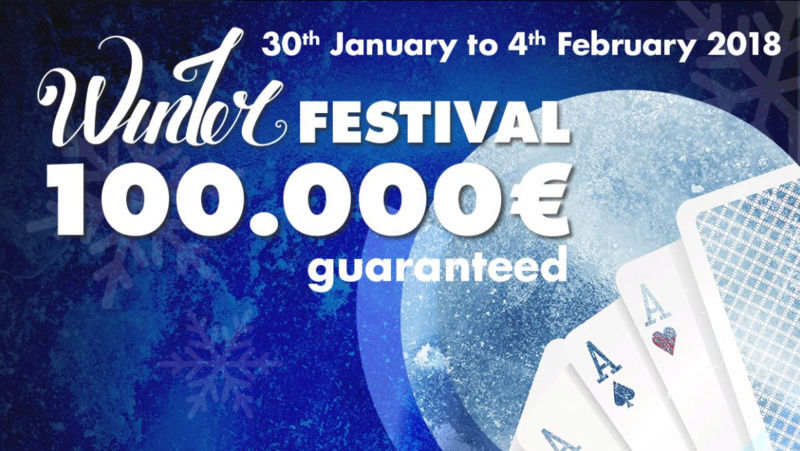 WINTER FESTIVAL 100.000 EUR Tourno10