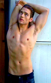 Dylan Sprayberry  Laxy114