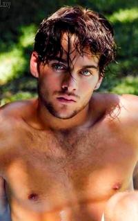 Dylan Sprayberry  Laxy1710