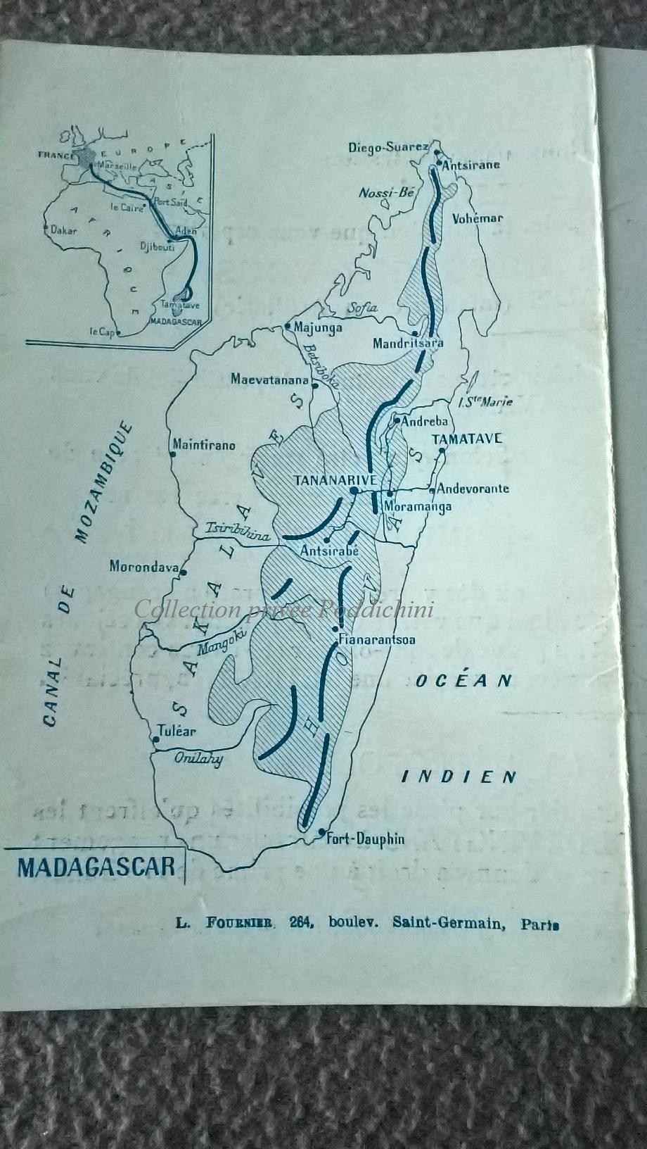 L'engagement et le rengagement dans les Troupes coloniales - entre-deux-guerres Wp_20318