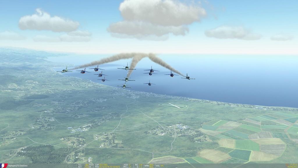 Vol avec les Jetesons Screen44