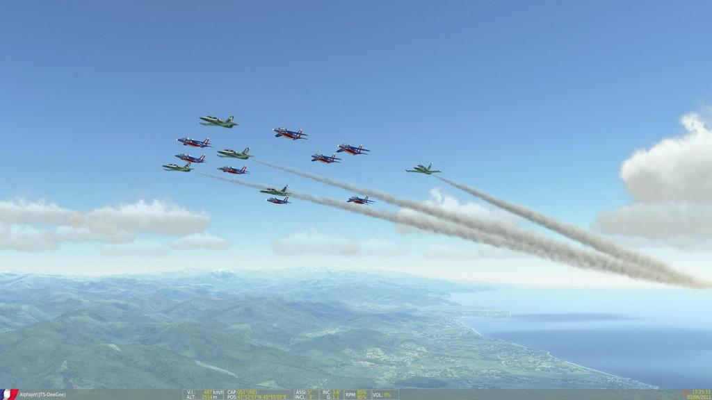 Vol avec les Jetesons Screen46
