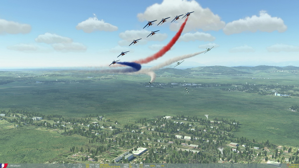 Vol avec les Jetesons Screen53