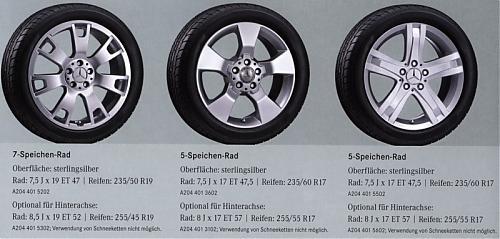 (X204): Catálogo de rodas 2009 175af310