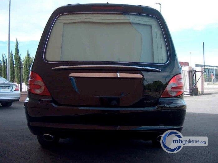 (W251): A versão para transporte fúnebre  90421210