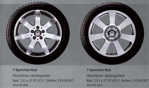 (X204): Catálogo de rodas 2009 C6826710