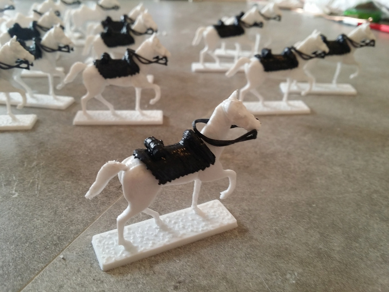 Figurines de collection en 3D 2018-114