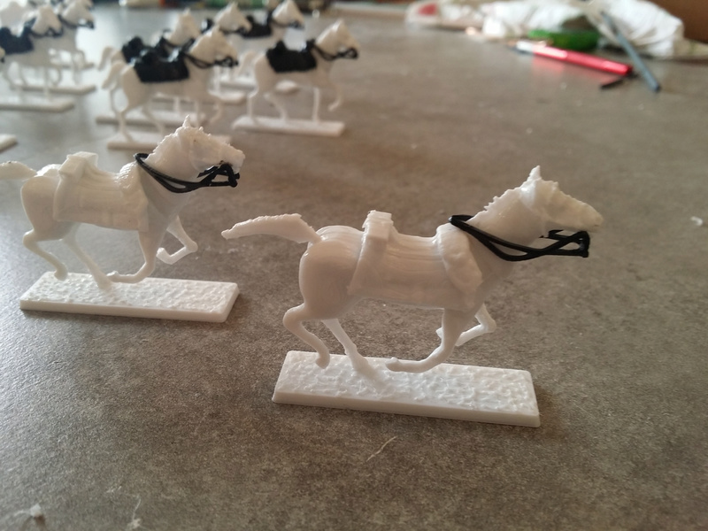 Figurines de collection en 3D 2018-115