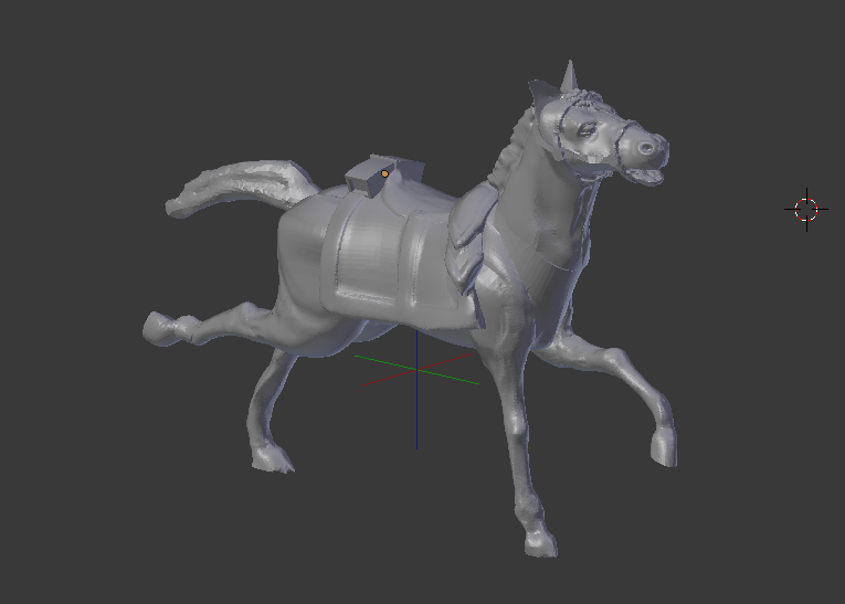 Figurines de collection en 3D Captur20