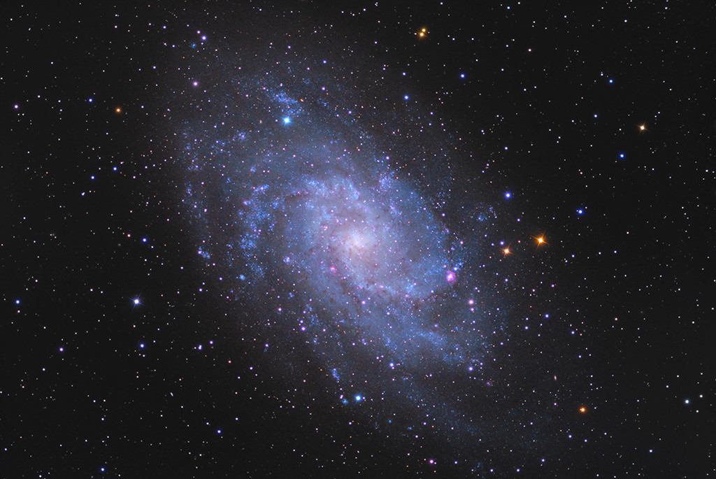 m33 depuis les pyrénées M33_fi11