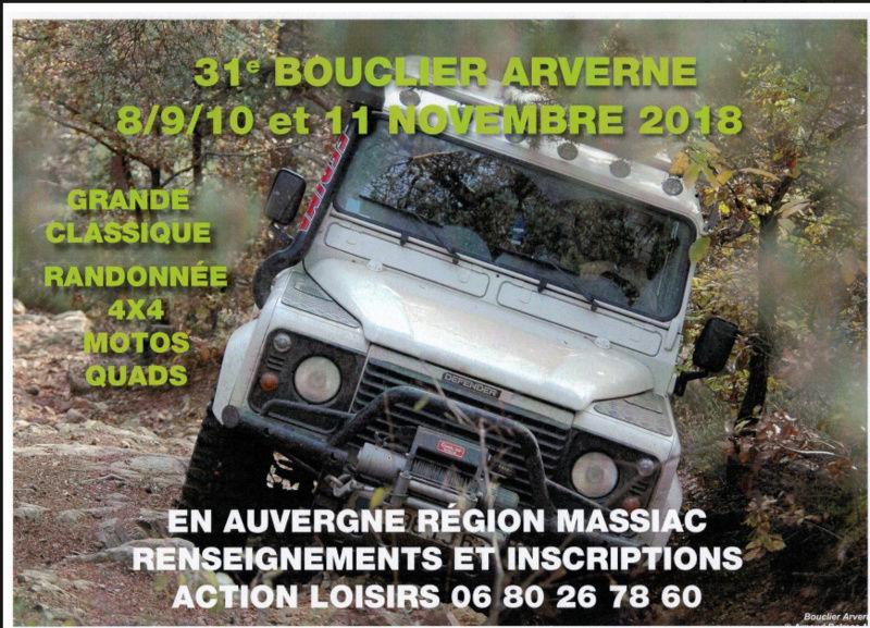31 bouclier arverne 2018 Boucli10