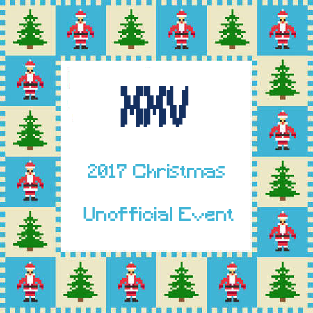 2017 MMV Merry Christmas + 2018 Happy New Year Unofficial Event (WIP) Vycvxq10