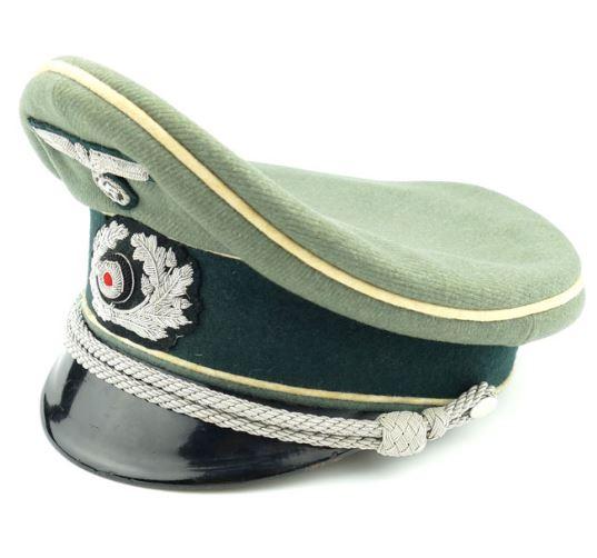 casquette officier d'infanterie Erel ... Hors thème mais bon !  613